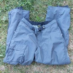Mountain Hardware Men's Snow Pants, XXL